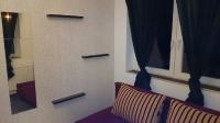 2 személyes stúdió apartman